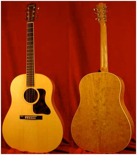 Fairbanks Guitar