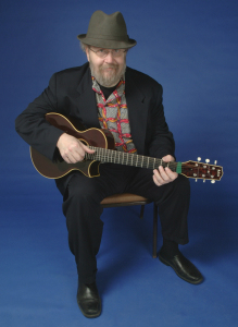 Dakota Dave Hull