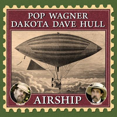 airship cover