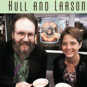 Hull & Larson: double cappucino