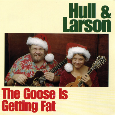 Hull & Larson: the goose is getting fat