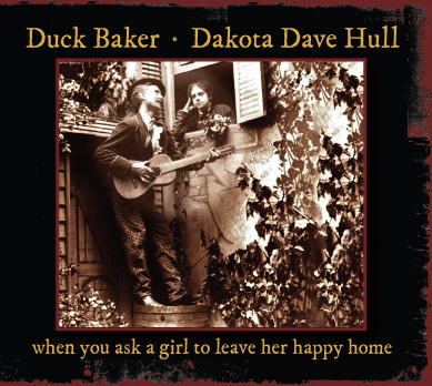 Dakota Dave Hull & Duck Baker