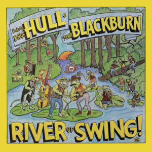 hull & blackburn river of swing