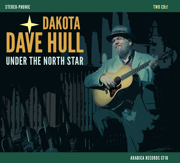 hull north star front cover