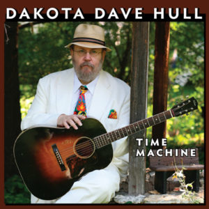 dakota dave hull time machine
