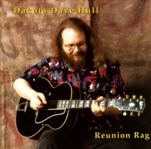 dakota dave hull: reunion rag